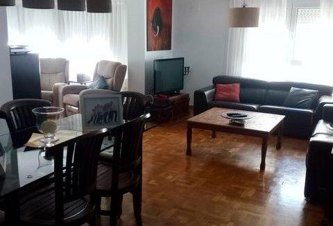 Se vende piso grande y espacioso en Santa Rosa. - Salon 4