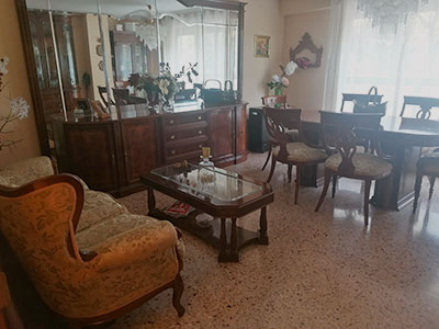 En venta extenso piso en Santa Rosa - Comedor 1