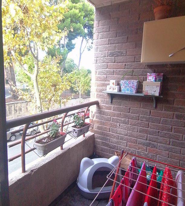 En venta extenso piso en Santa Rosa - Terraza 3