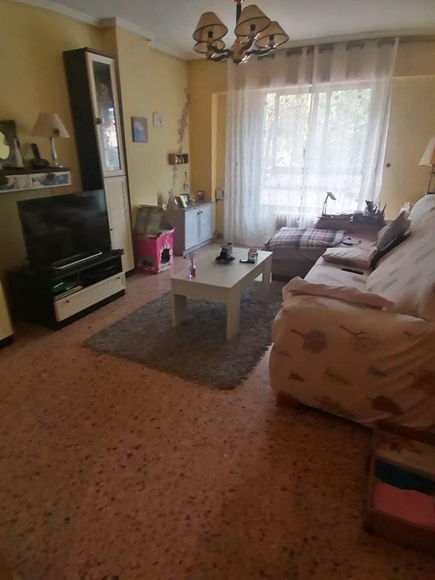 En venta extenso piso en Santa Rosa
