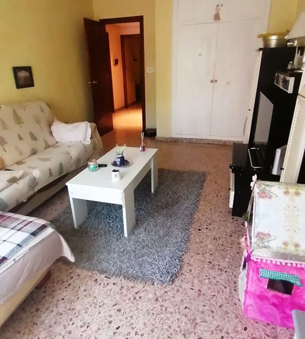En venta extenso piso en Santa Rosa - Salon 2