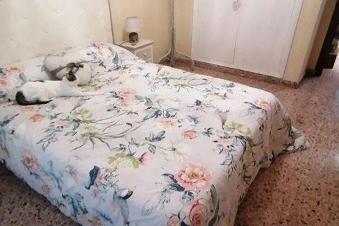 En venta extenso piso en Santa Rosa - Habitacion 3