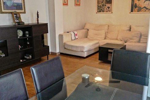 Extenso e iluminado piso a la venta en Santa Rosa. - Salon 3