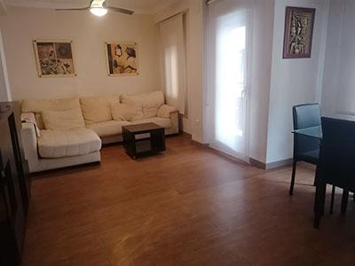 Extenso e iluminado piso a la venta en Santa Rosa. - Salon 2