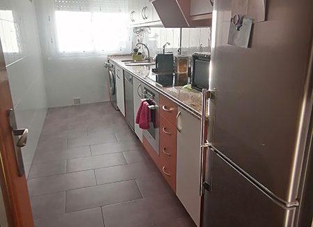 Se vende piso semi nuevo con buenas vistas en Batoi. - Cocina 2