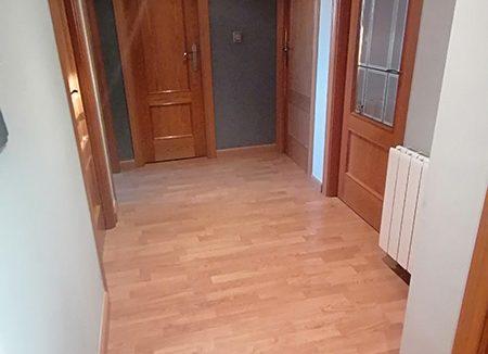 Se vende piso semi nuevo con buenas vistas en Batoi. - Entrada 1