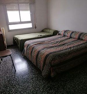 Se vende vasto piso en Santa Rosa, en buenas condiciones para habitar. - Habitacion 2