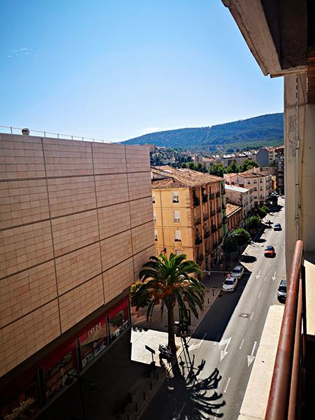 Se vende piso grande y espacioso en Santa Rosa. - Vistas 4