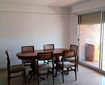 Se vende piso grande y espacioso en Santa Rosa. - Salon 2