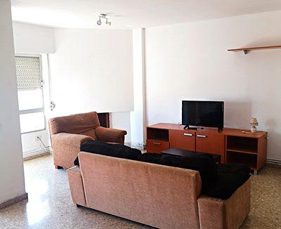 Se vende piso grande y espacioso en Santa Rosa. - Salon 1
