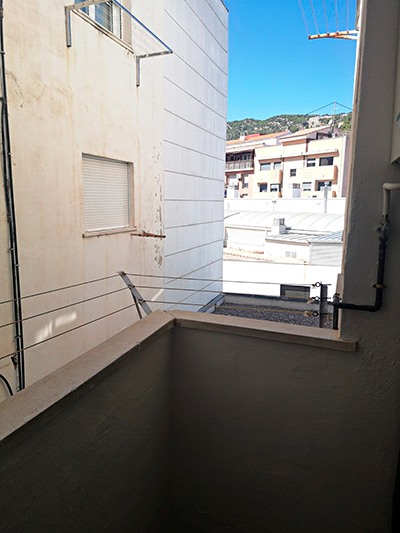 Se vende piso grande y espacioso en Santa Rosa. - Vistas 2