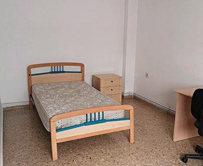 Se vende piso grande y espacioso en Santa Rosa. - Habitacion 1