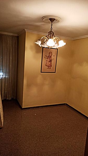 Magnífico piso grande en Santa Rosa. - Habitacion 3
