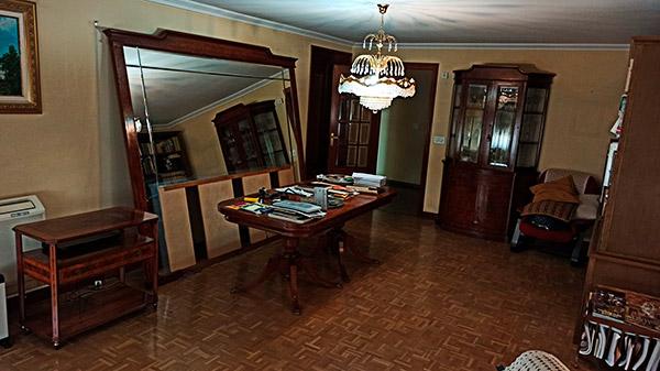 Magnífico piso grande en Santa Rosa. - Comedor 2