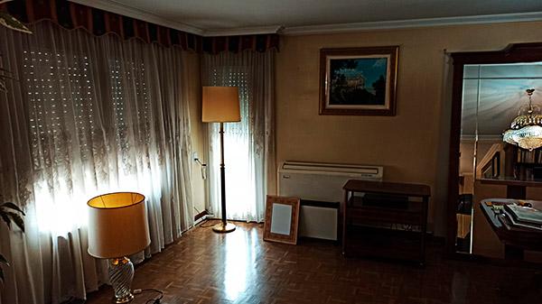 Magnífico piso grande en Santa Rosa. - Salon 2