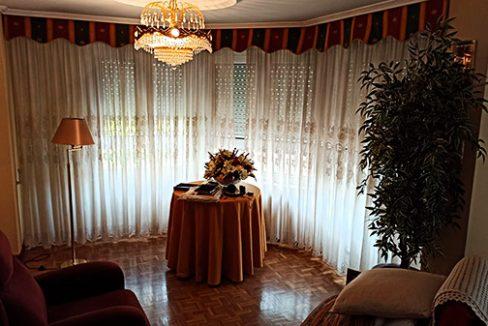 Magnífico piso grande en Santa Rosa. - Salon 1