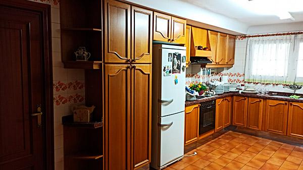 Magnífico piso grande en Santa Rosa. - Cocina 3