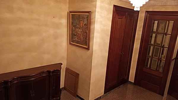 Magnífico piso grande en Santa Rosa. - Entrada 1
