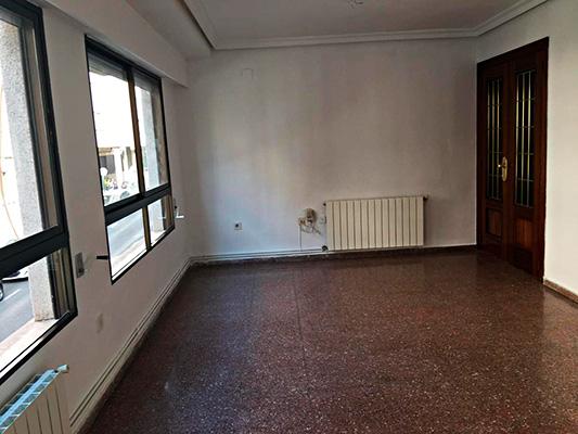 Gran piso espaciosos en Santa Rosa. - Habitacion 11