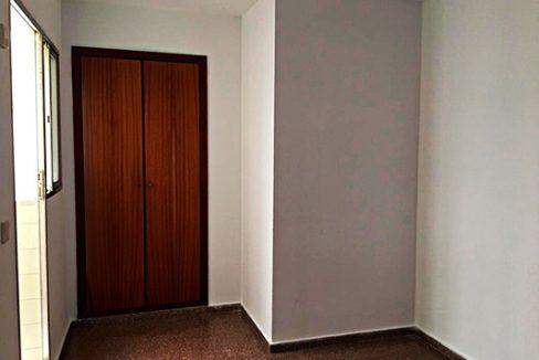 Gran piso espaciosos en Santa Rosa. - Habitacion 9