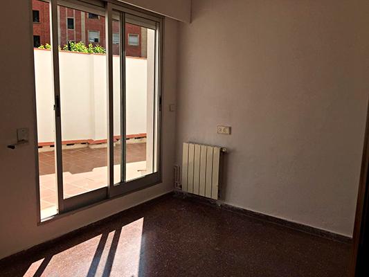 Gran piso espaciosos en Santa Rosa. - Habitacion 5