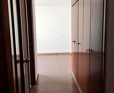 Gran piso espaciosos en Santa Rosa. - Habitacion 4