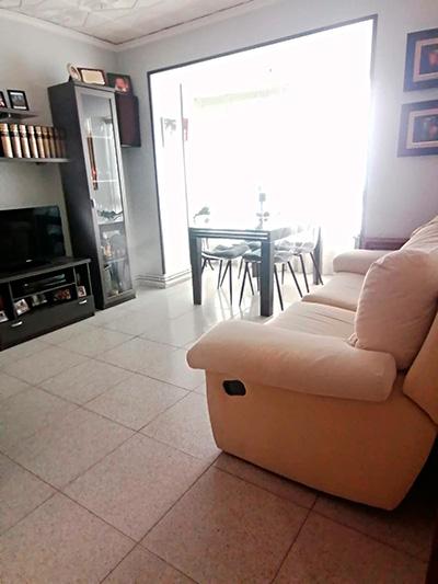 Se vende piso con terraza en Santa Rosa. - COmedor 2