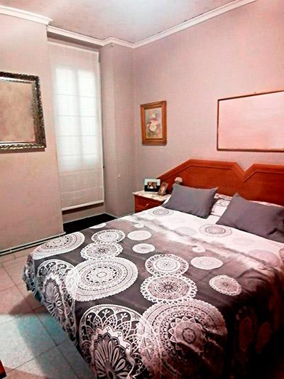 Se vende piso con terraza en Santa Rosa. - Habitacion 2