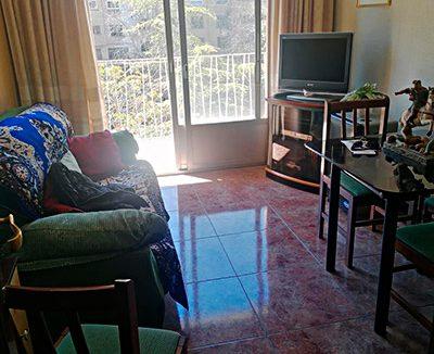 Se vende piso a buen precio en Santa Rosa. - Salon 5
