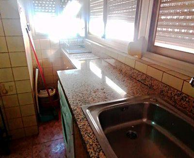 Se vende piso a buen precio en Santa Rosa. - Cocina 5