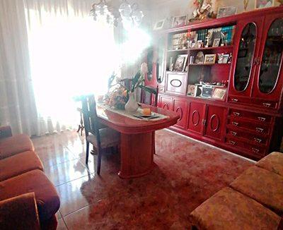 Se vende piso a buen precio en Santa Rosa. - comedor 3