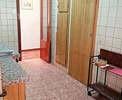 Se vende piso a buen precio en Santa Rosa. - Cocina 1
