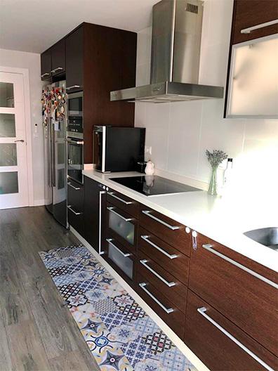 Gran piso moderno a la venta en Santa Rosa. - Baño 2