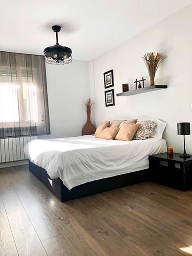 Gran piso moderno a la venta en Santa Rosa. - Habitacion 6