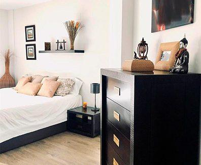 Gran piso moderno a la venta en Santa Rosa. - Habitacion  4
