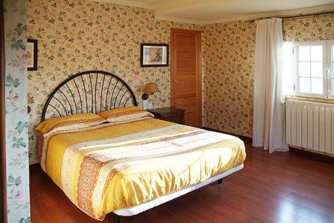 Casa de campo hermosa a la venta. - Habitacion 4