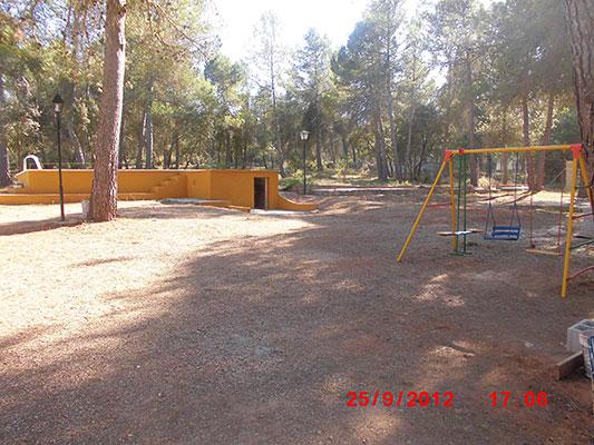 Se vende construcción de campo dividida en 2 viviendas.  - Exterior 5