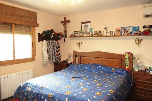 Bonita casa de campo con sauna a la venta. - Habitacion 1