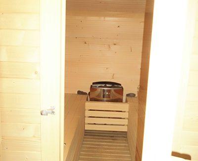 Bonita casa de campo con sauna a la venta. - Sauna 2