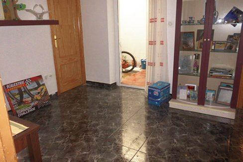 Se venden dos pisos en uno en Santa Rosa. - Salon 7