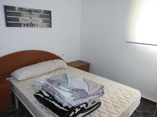 Se venden dos pisos en uno en Santa Rosa. - Habitacion 1