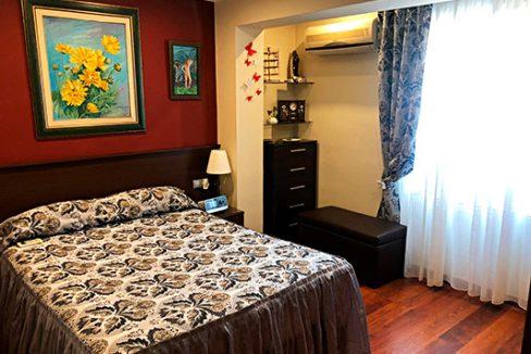 Gran piso espacioso a la venta en Santa Rosa. - Habitacion 1