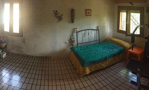 Magnífica casa de campo a la venta. - habitacion 3