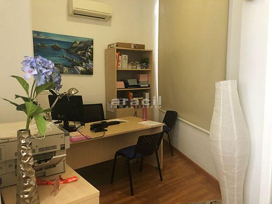 Se vende oficina en la zona centro de Alcoy. - Oficina 2
