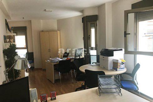 Bonita oficina a la venta en el centro de Alcoy. - Oficina 2