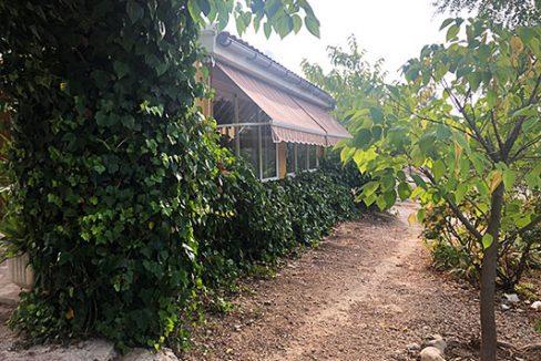 Se vende casa de campo con gran extensión de terreno  - Exterior 15
