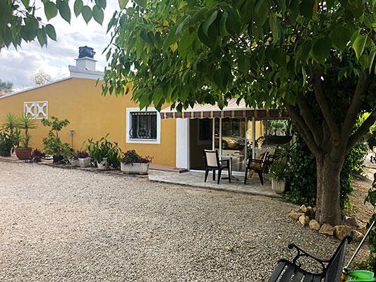 Se vende casa de campo con gran extensión de terreno  - Exterior 14