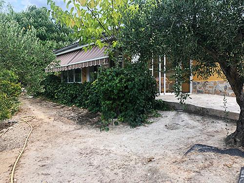 Se vende casa de campo con gran extensión de terreno  - Exterior 9