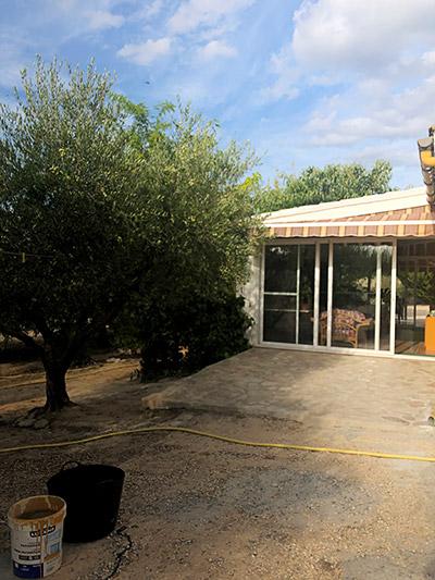 Se vende casa de campo con gran extensión de terreno  - Exterior 1