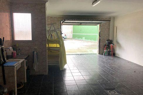 Gran chalet a la venta en Montesol, Alcoy. - Garaje 1
